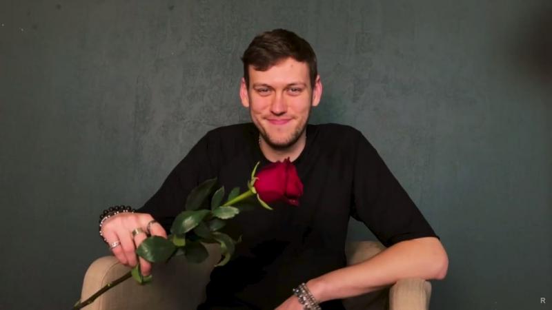 Антон Шастун заявил о своем участии в шоу Холостяк