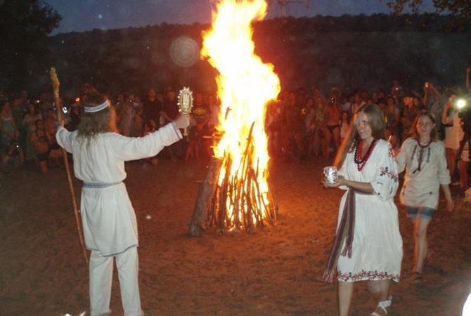 Православный люд отмечает День Ивана Купалы, что нельзя делать в этот праздник