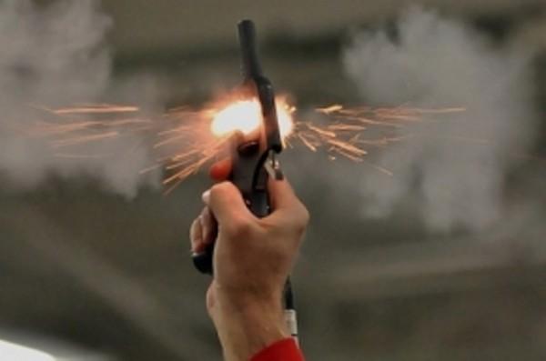Нетрезвый житель Мордовии устроил стрельбу в толпе