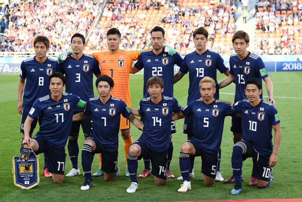 Бельгия – Япония 2 июля 2018: прямая трансляция