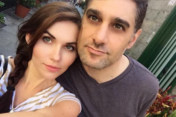 Внебрачная дочь Александра Серова не пригласила своего звездного отца на свадьбу