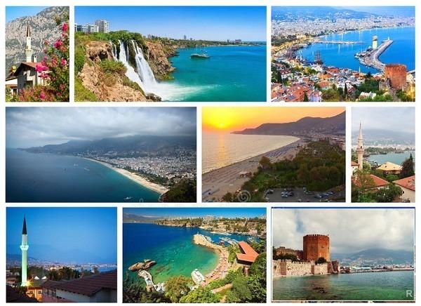Что нужно знать, прежде чем отправиться на курорт в Турции