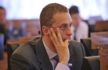 Депутата Яроблдумы Павла Дыбина  могут оставить под стражей