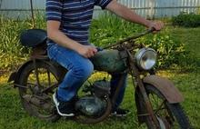 В День города в Рыбинске пройдет выставка раритетной мототехники