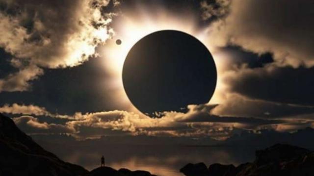 Солнечное затмение 13 июля 2018 года: влияние на знаки зодиака