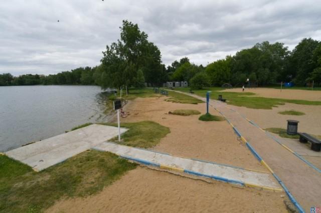 Где разрешено купаться в Москве 2018: пляжный сезон продолжается