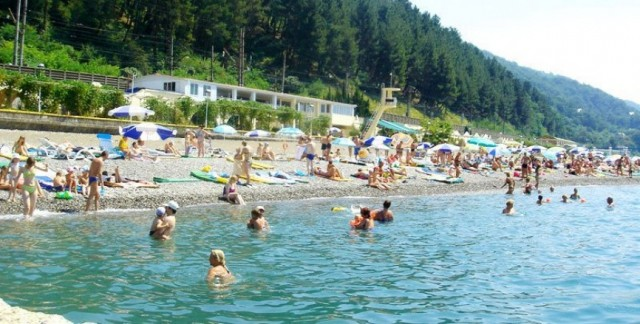 Где и в каких водоемах можно купаться в Москве 2018