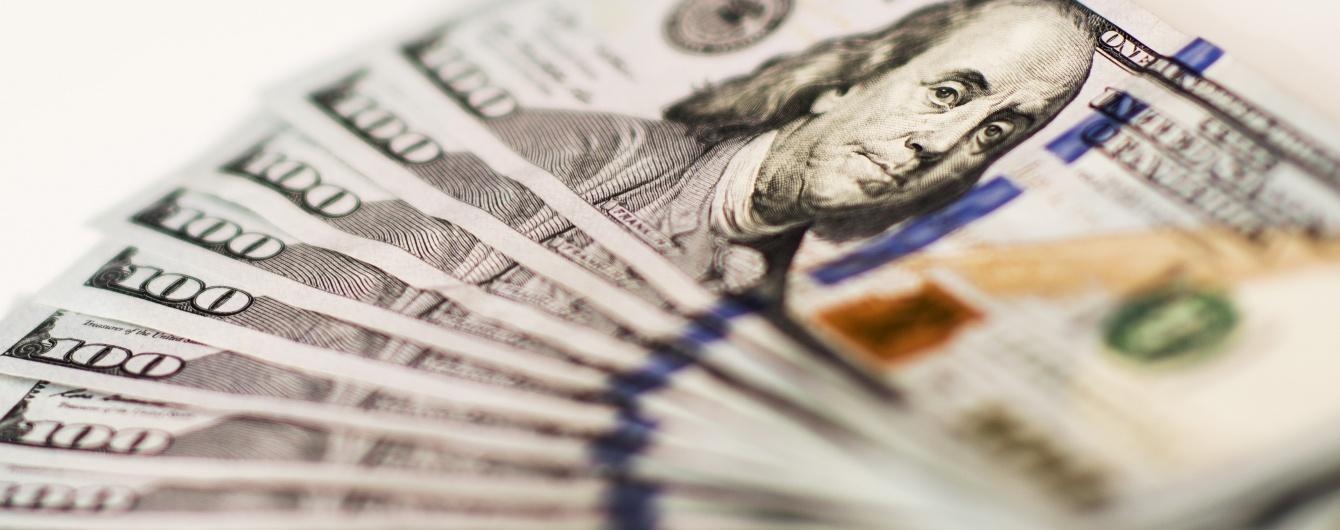 Прогноз курса доллара на август 2018 года: таблица