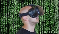 Разработаны 3D-очки для управления роботами