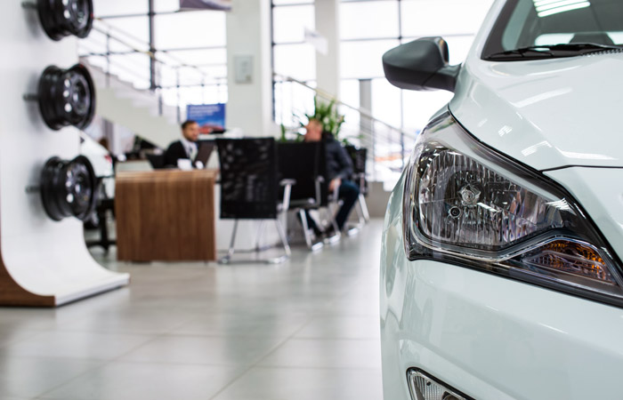 В России хотят ввести новые правила регистрации автомобилей