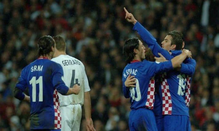 Хорватия – Англия 11 июля 2018: прямая трансляция