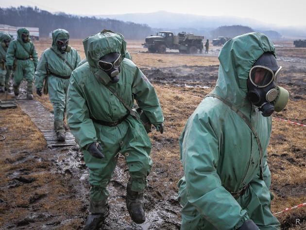 Вспышки сибирской язвы зафиксированы в в республики Тува
