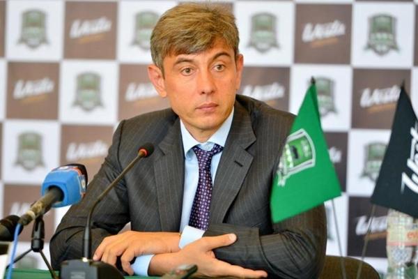 РБК: «Краснодар» лишился шести из восьми основных спонсоров