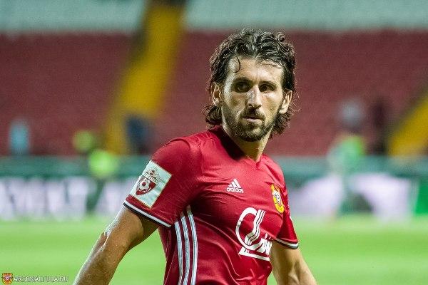 Анри Хагуш: Мы перестали играть и позволили «Динамо» атаковать