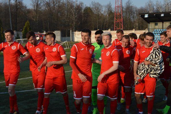 Новомосковский «Химик» стартует в Кубке России