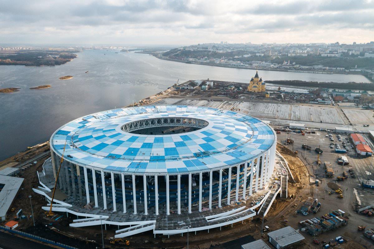 Футбол. Уругвай – Франция 2018: прямая-онлайн трансляция