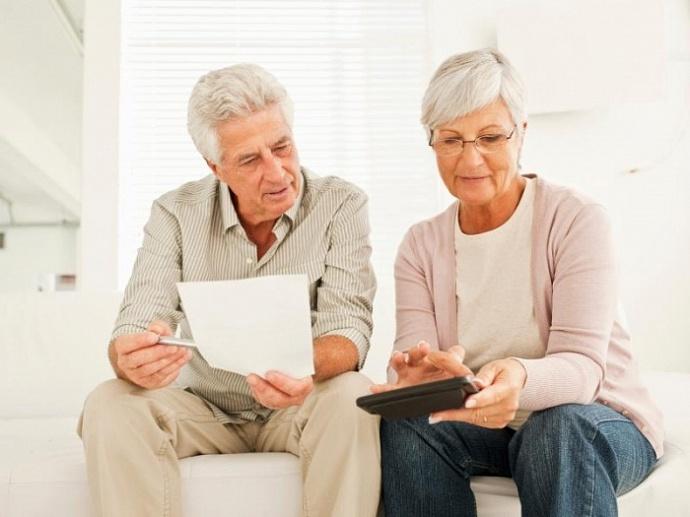 Выход на пенсию по новому закону: таблица