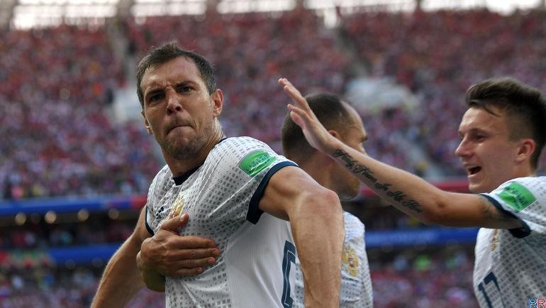 Футбол Россия – Хорватия сегодня, счет, трансляция: хорваты очевидные фавориты игры