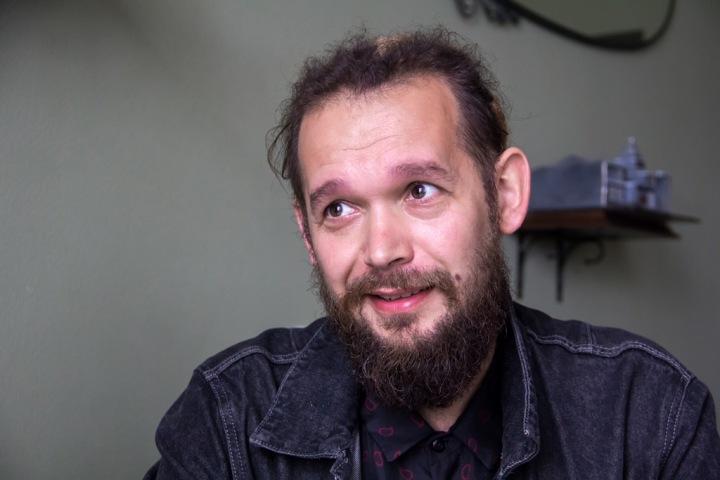 Режиссер Михаил Патласов: «Как задумывался Новосибирск, какая у него была мечта?»