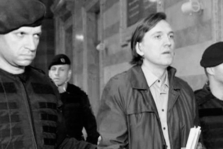 Дело Радченко: суд рассмотрит ходатайство об освобождении «Челентано»