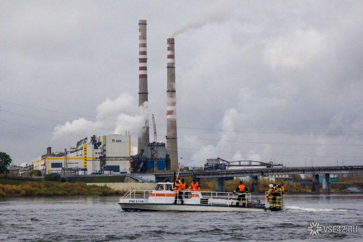 Суд обязал кемеровскую ГРЭС снизить выбросы в атмосферу