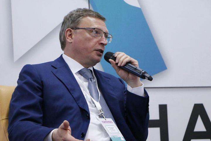 Александр Бурков перестал ходить и заниматься йогой
