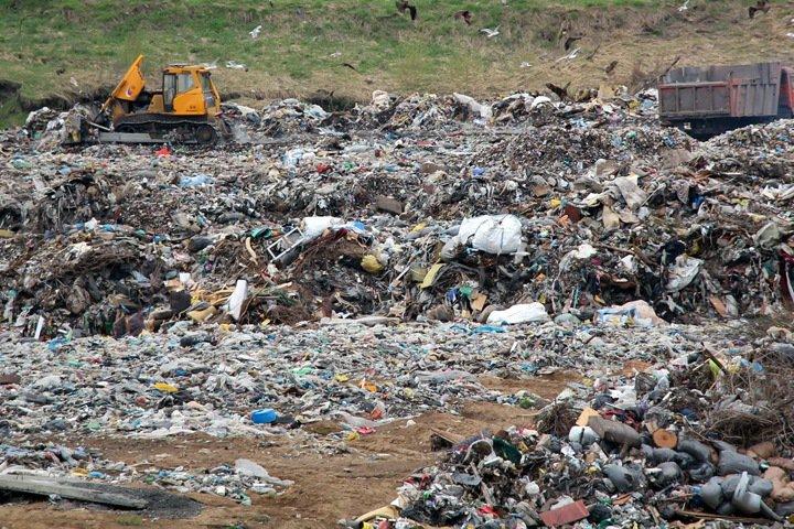 ФАС приостановила конкурс по выбору регоператора новосибирского мусора