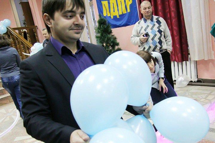 Кандидат в губернаторы Кузбасса: «Демократия закончилась, а здесь расцветает»
