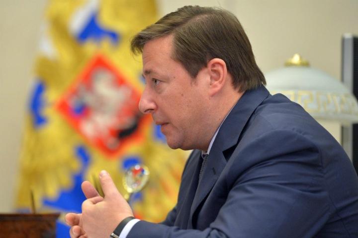 Бывшего красноярского губернатора прочат в совет директоров «Россетей»