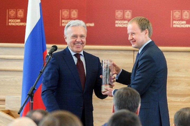 Врио сибирских губернаторов нашли деньги на выборы