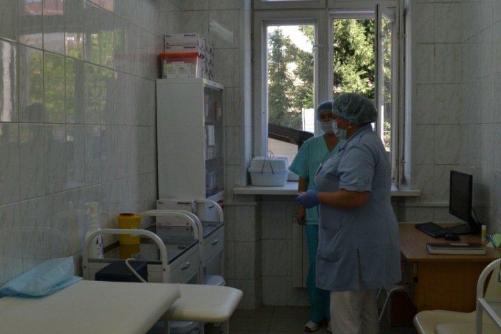 Новое отделение для ВИЧ-позитивных беременных и детей открыли в Новосибирске