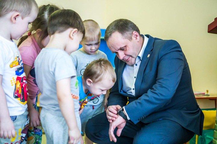 Замом Цивилёва по строительству стал глава Кемеровского района