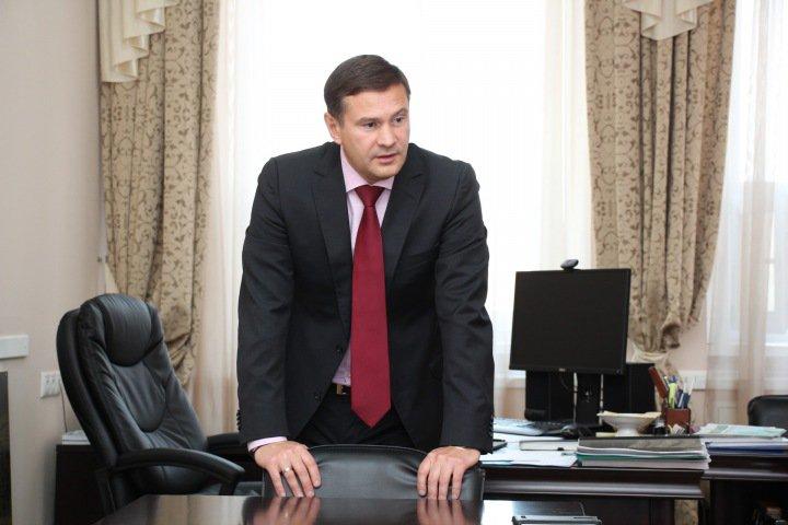 Новосибирский вице-губернатор Жуков назначен куратором форума «Технопром-2018»