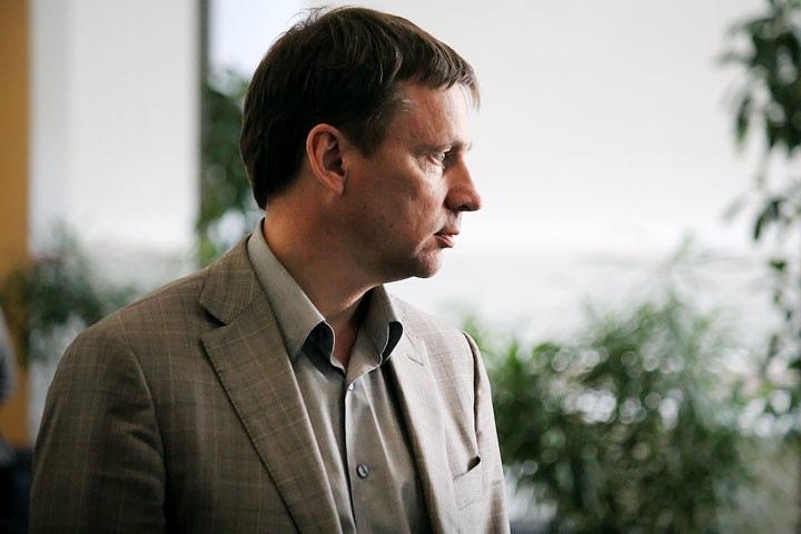 Мэр Бердска о конфликте с экс-депутатом Илющенко: «Мы в заложниках неких предпринимателей»