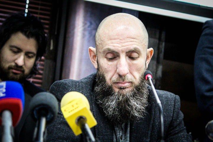 Арбитраж завершил процедуру банкротства Кехмана