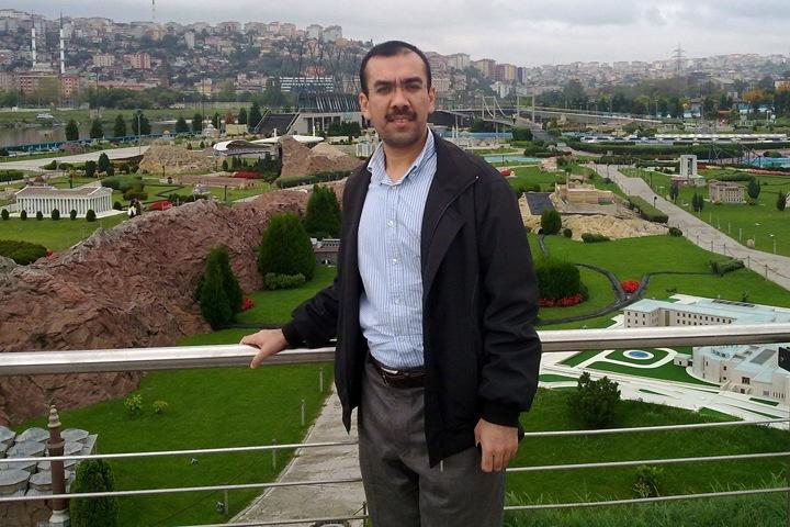 Суд назвал новосибирского имама организатором экстремистской ячейки