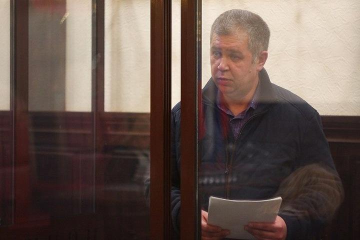 Пожар в «Зимней вишне»: экс-глава МЧС Кузбасса пытался уничтожить улики
