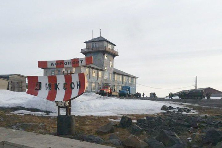 Самый северный город России очистят от мусора: в Красноярском крае проведут «Арктический субботник»