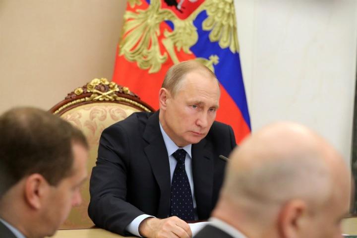Путин впервые оценил пенсионную реформу