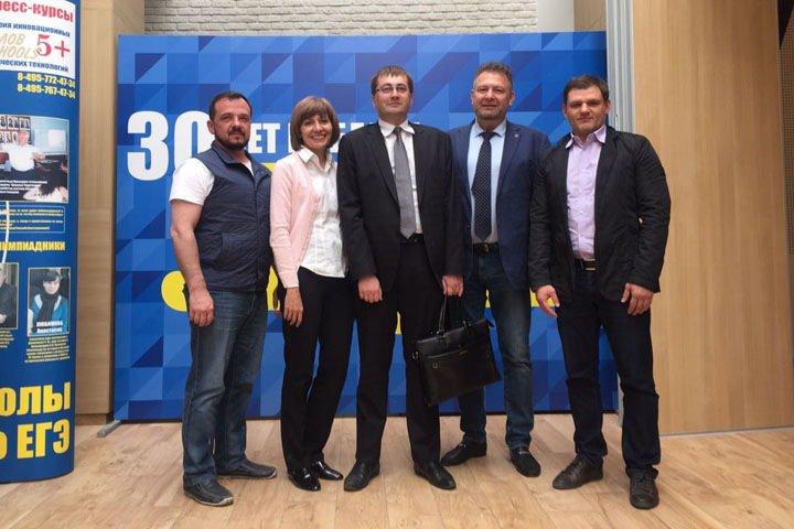 ЛДПР предложила отправить в Совфед члена избирательной комиссии Новосибирской области