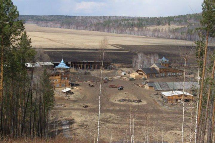 Экологическую деревню для бывших заключенных создадут под Иркутском