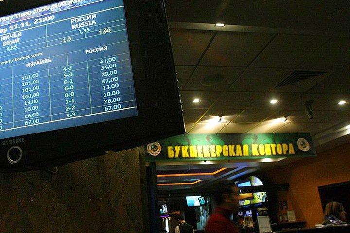 Новосибирские власти повышают налоги на игорный бизнес в два раза