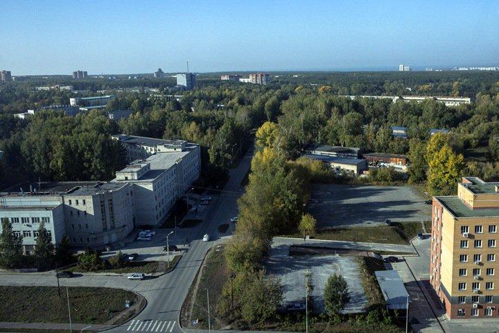 Новосибирский Академгородок как единственный шанс спасения российской экономики
