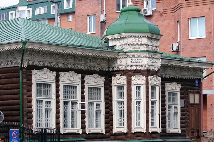Новосибирская область вошла в ТОП-20 по популярности у иностранных туристов