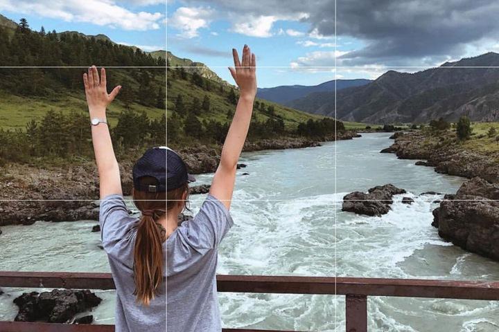 Отмечаем медиану: лайфхаки от блогеров, как успеть эффектно запечатлеть это лето на смартфон