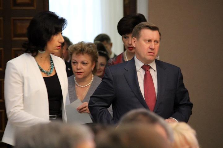 Мэр предложил «аккуратно» принимать решения по тарифам ЖКХ