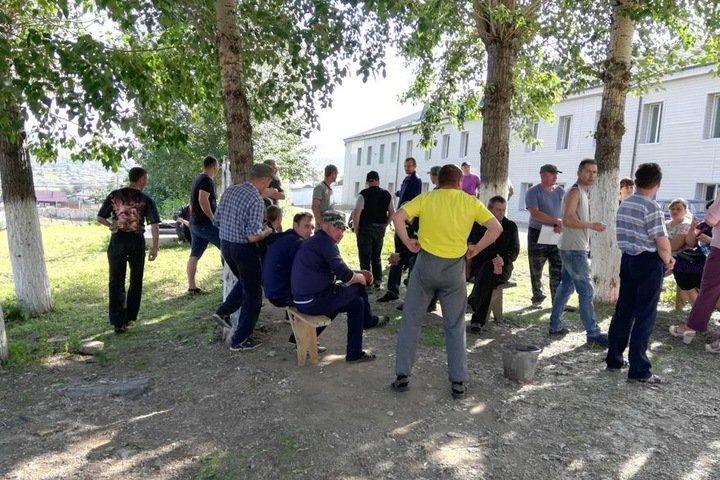 Забайкальские шахтеры продолжат забастовку