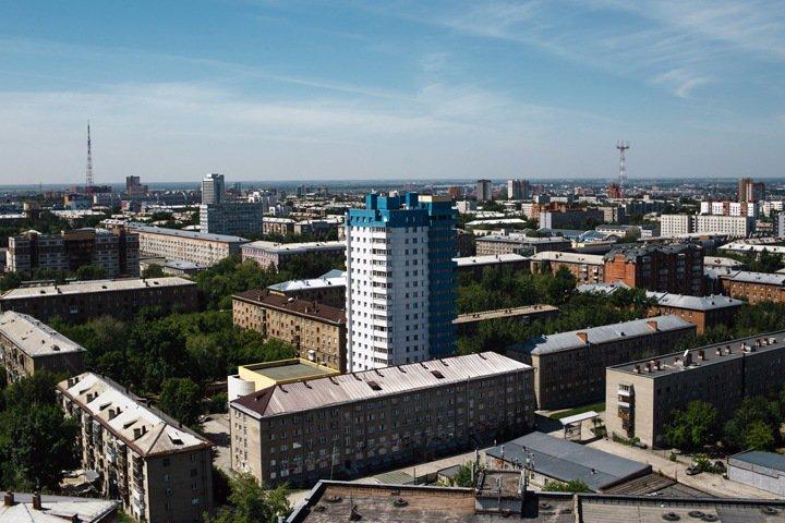 Новосибирская программа капремонта рассчитана только на половину домов