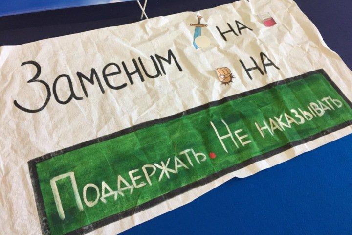 ВИЧ-положительной бабушке разрешили стать опекуном внука в Красноярске