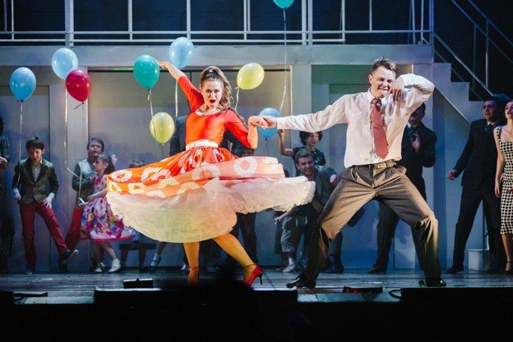 Минкультуры РФ дало новосибирскому театру 14 миллионов на постановку итальянских мюзиклов